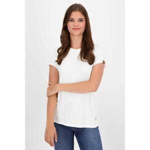 t-shirt Alife and Kickin MimmyAK A White