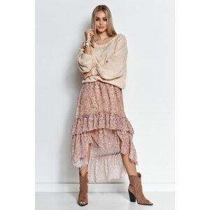 Makadamia Woman's Skirt M650