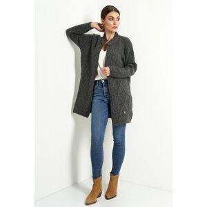 Lemoniade Woman's Sweater LS313