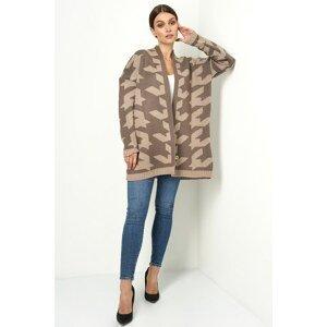 Lemoniade Woman's Sweater LS289