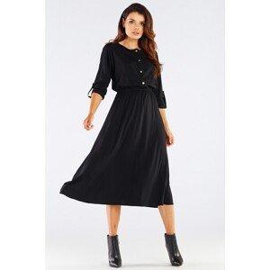 Awama Woman's Dress A452