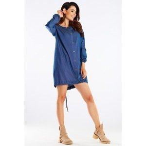 Awama Woman's Dress A453