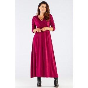 Awama Woman's Dress A454