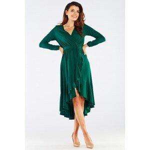 Awama Woman's Dress A456