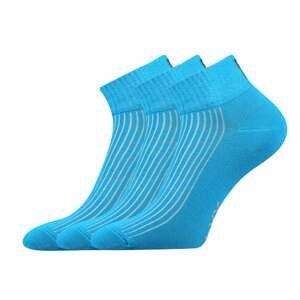 3PACK socks Voxx turquoise (Setra)