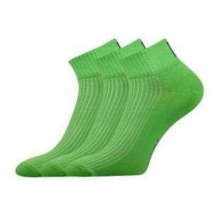 3PACK socks Voxx green (Setra)