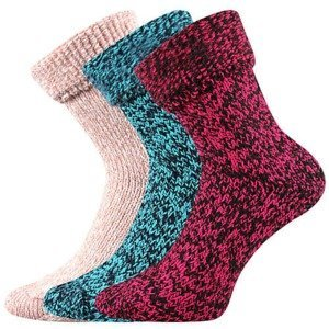 3PACK socks VoXX multicolored (Tery)