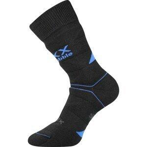 VoXX socks black (Grade)