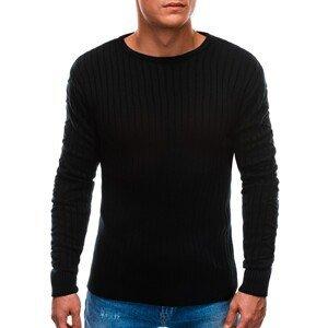Edoti Men's sweater E201