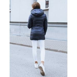 Women's quilted jacket LISSE navy blue Dstreet TY2050z