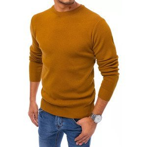 Camel men's sweater Dstreet WX1708