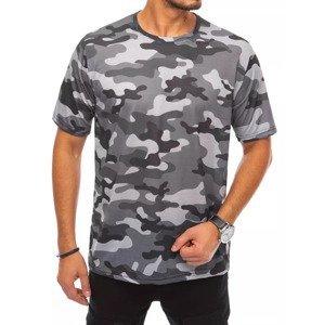 Dstreet RX4695 anthracite men's T-shirt