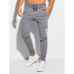 Edoti Men's sweatpants P1138