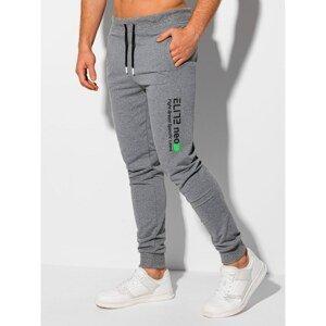 Edoti Men's sweatpants P1139