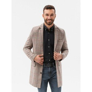 Ombre Clothing Men's coat C500
