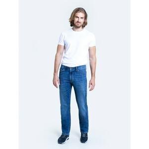 Big Star Man's Straight Trousers 110113  Denim-411