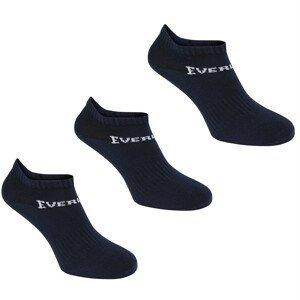 Everlast 3 Pack Trainer Socks