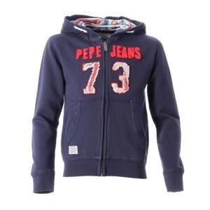 Pepe Jeans Sweatjkt Felipe Jn44