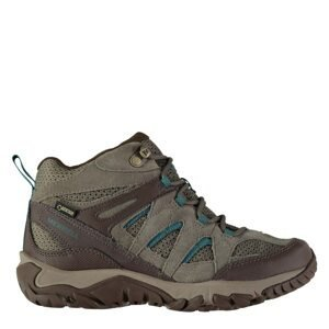 Merrell Outmost Vent Gore Tex Walking Boots dámske