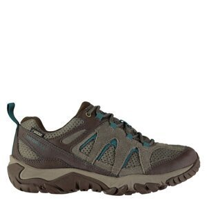 Merrell Outmost Vent Gore Tex Walking Shoes Ladies