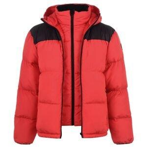 Puffa 2 Zip Jacket