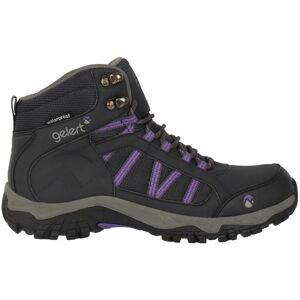 Dámske outdoorové topánky Gelert Horizon Mid Waterproof