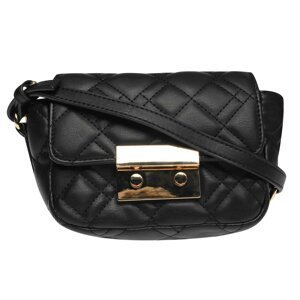 Full Circle Quilted Bag