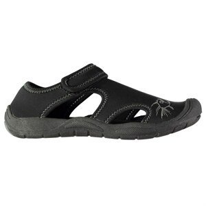 Hot Tuna Rock Childrens Sandals