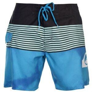 Quiksilver Smocked Wave Board Shorts pánske