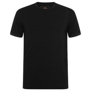 Triko Triko Pierre Cardin Cut and Sew Palm T Shirt pánske
