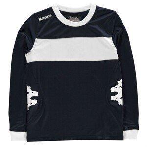 Kappa Remilio Long Sleeve T Shirt Junior Boys