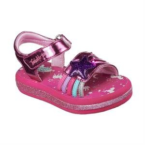 Skechers Twinkle Toes Sunnies Child Girls