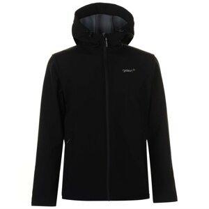 Gelert Softshell Hooded Jacket Mens