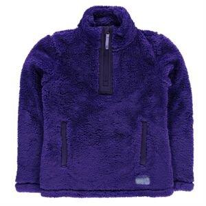 Gelert Yukon Micro Fleece Junior Girls