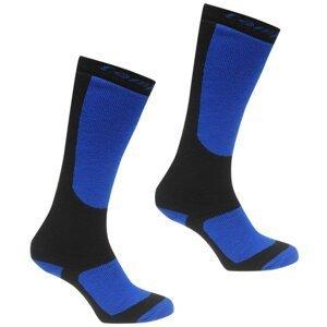 Campri Snow Socks 2 Pack Juniors
