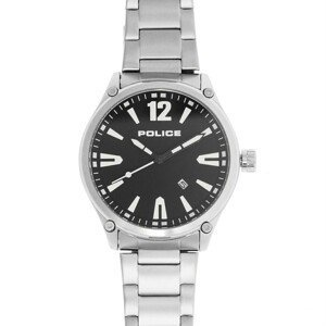 883 Police 15244 Stainless Steel Watch
