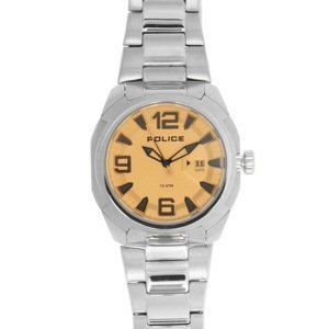 883 Police 93831 Stainless Steel Watch