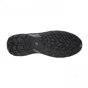 Pánske outdoorové topánky Gelert Leather