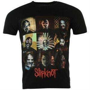 Official Slipknot T Shirt