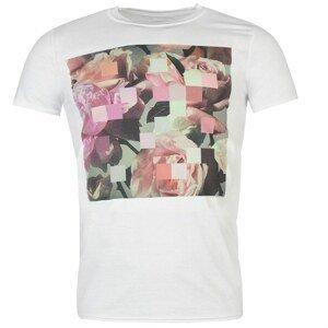 Official Cvrches T Shirt Mens