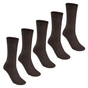 Giorgio 5 Pack Essential Socks pánske