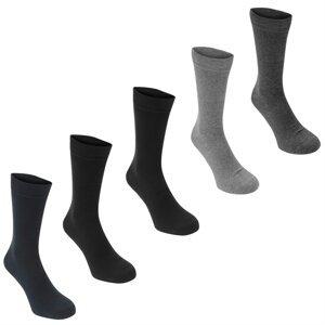 Jack and Jones Jens 5 Pack Socks