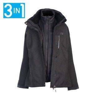 Millet Pobeda 3 in 1 Jacket Mens