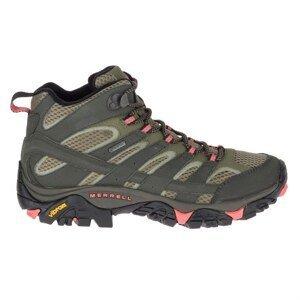 Merrell Moab 2 Mid GTX dámske Walking Boots