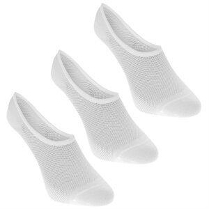 Miso 3 Pack Mesh Sock Liner Ladies