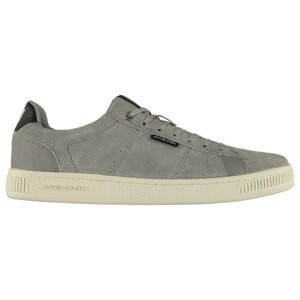 Jack and Jones Wolly Nubuck Trainers