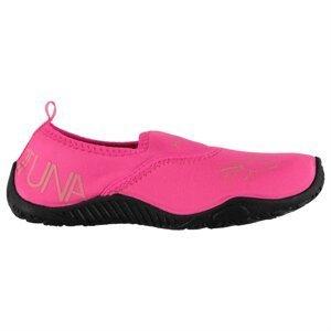 Hot Tuna Ladies Aqua Water Shoes