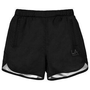 LA Gear Woven Shorts dětské Girls