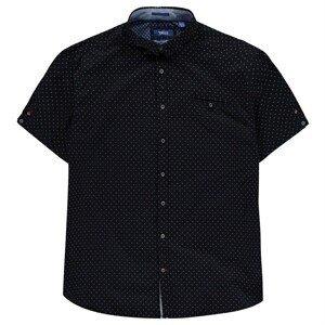 D555 Kurt Ss Shirt Sn93