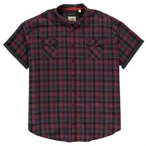 D555 Herbie Chk Shirt S93